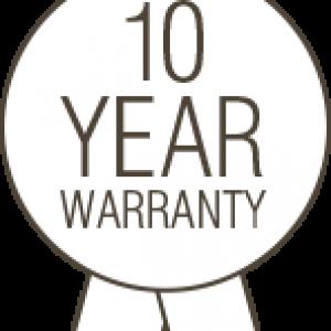 10-year-warranty-stamp