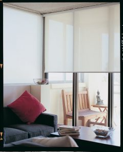 Sunscreen Roller Blinds Online