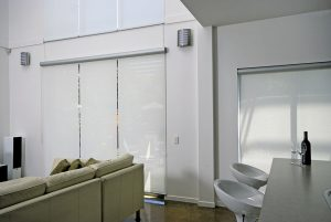 Sunscreen Roller Blinds Online